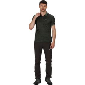 Regatta Remex II T-Shirt Homme, deep forest